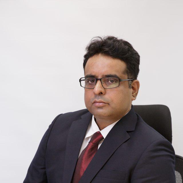Vishal Pancholi