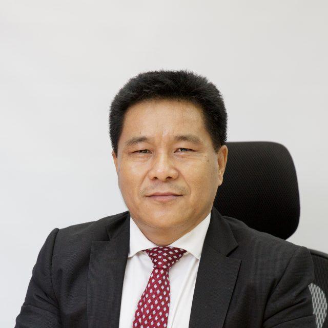 Deubahadur Gurung