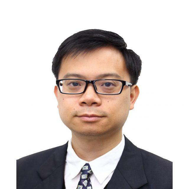 Yung Yan Keung, Daniel