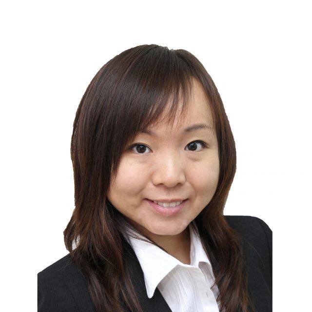 Lee Ho Yi, Fiona