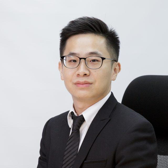 Xia Guohuan, Jeremy